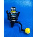 Carrete Ryobi AP Power Yellow 8000
