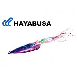 Hayabusa Jack Eye Kick Bottom Azul/Rosa