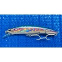 Dare Minnow Cinnetic 105S Anchovy